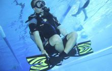 <h3>Perfect Buoyancy Training</h3>