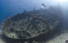 Podstawowe Szkolenie Nurkowania na Podwodnych Wrakach