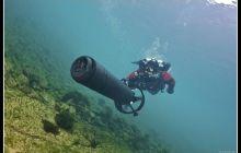 Nauka Nurkowania na Skuterze Podwodnym