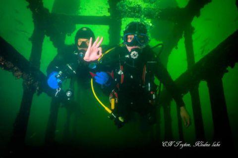 Zasady wejścia na teren ośrodka i nurkowania