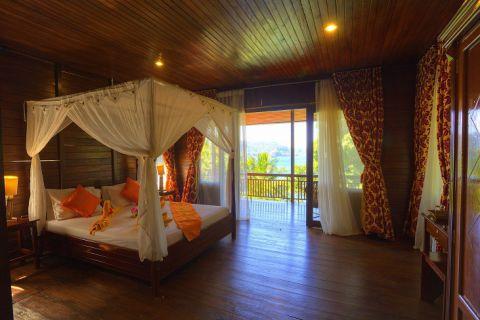 Wyjazd nurkowy do Indonezji wyspa Lembeh i Bunaken