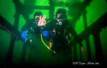 Kurs Nurkowania Głębokiego Deep Diver
