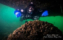Deep Diver Training