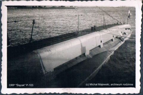 Nurkowanie wrakowe BN Kuter Jastarnia i Ślązak ORP 304