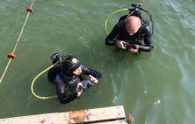 Szkolenie Nawigacji Podwodnej