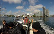 Szkolenie Nurkowania na Podwodnych Wrakach