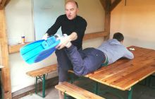 Szkolenie Doskonalące Pływalność Nurka