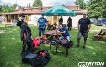 Zdjęcia ze szkoleń w Kłodnie