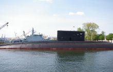 Wycieczka na okręt podwodny ORP ORZEŁ