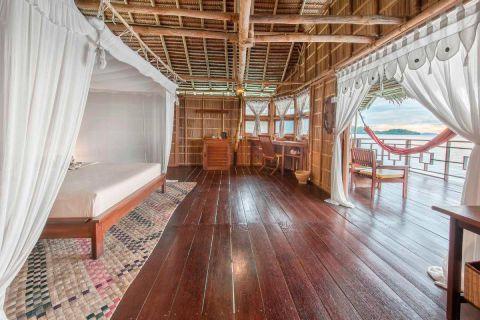 <p>Nurkowanie w Raja Ampat - Papua Zachodnia i Dolina Bailem</p>