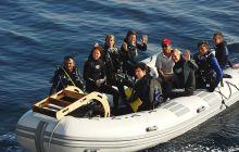 Wyspy Galapagos - wyprawa nurkowa
