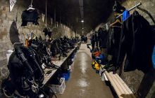 Wyjazd Nurkowy do Budapesztu dla AOWD