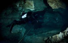 Zdjęcia z nurkowaniń w Budapeszcie