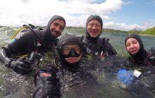 <p>Kurs Nurkowania Głębokiego Deep Diver</p>