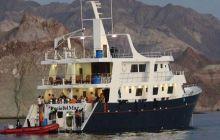 Wyprawa na wyspę Socorro