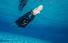 Freediving Pool