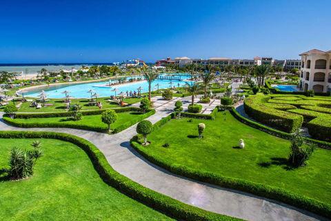 Luksusowy wyjazd rodzinny do Hurghady