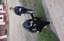 Zdjęcia z wyjazdu nurkowe nad Hańczę