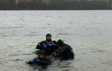 Wyjazd nad jezioro Hańcza