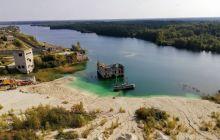 Rummu – Estonia, zalany poradziecki gułag, wyjazd weekendowy