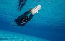 Freediving Pool + Training Techniques