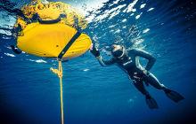 Freediving Specjalizacja Free Immersion