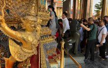 Galeria z Wyjazdu do Tajlandii 2019 turnus I