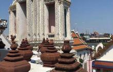 Galeria z wyjazdu do Tajlandii 2019 turnus II