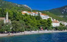 Wyjazd Nurkowy do Chorwacji - wyspa VIS