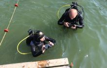 <p>Szkolenie Doskonalące Pływalność Nurka</p>