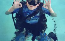 <h1>Pojedyncza lekcja nurkowania z instruktorem INTRO</h1>