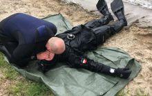 Zdjęcia z szkolenia Ratowniczego