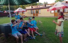 Obóz Nurkowy dla dzieci